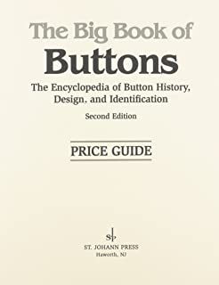 The Big Book of Buttons Price Guide