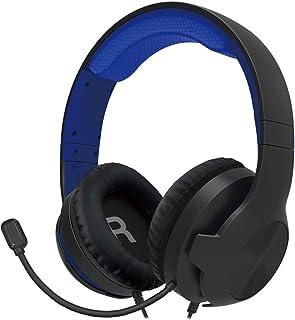【SONYライセンス商品】ホリゲーミングヘッドセット スタンダード for PlayStation®4 ブルー【PS4対応】