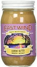 Best east wind almond butter Reviews