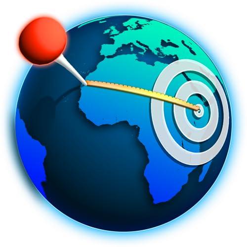 Globe Master Geografie-Spiel