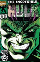 The Incredible Hulk #379 : Hit and Myth (Marvel Comics)