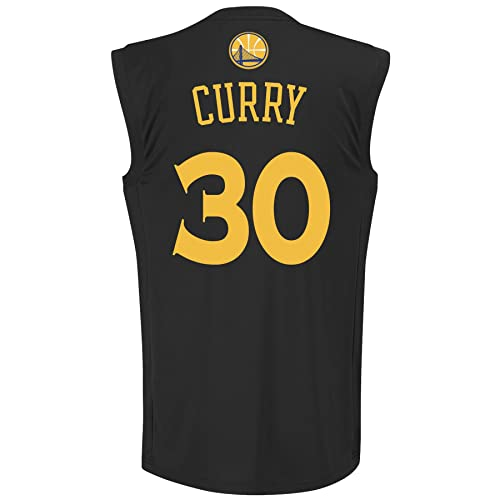 adidas Stephen Curry Golden State Warriors Black Fashion Replica Jersey 6afd8a5b3