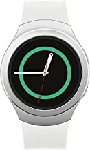 Samsung Gear S2 Smartwatch – Silver (Renewed)