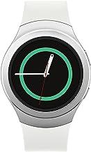 Samsung Gear S2 Smartwatch – Silver (Renewed)