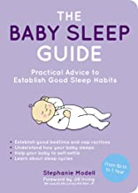 The Baby Sleep Guide: Practical Advice to Establish Good Sleep Habits best Sleep Habits Books