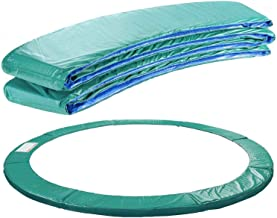 Trampoline vervangende pad Veiligheidsveer Cover Trampoline-beschermingsmat, vervangende trampoline-surroundpad,16ft