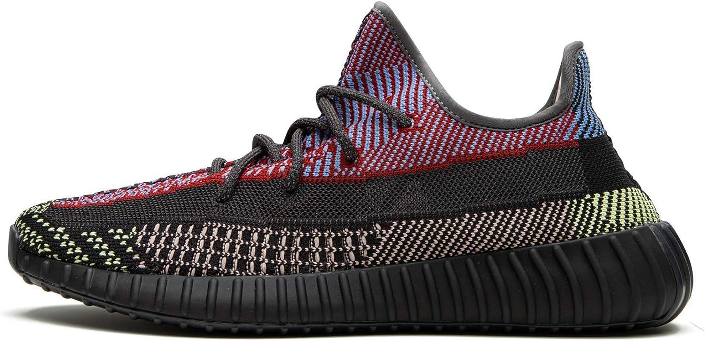 adidas Mens Yeezy Boost 350 V2 Yeshaya Fx4348 Size
