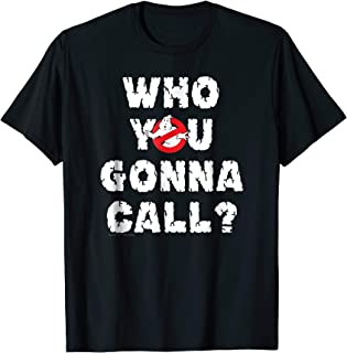 Best who you gonna call Reviews