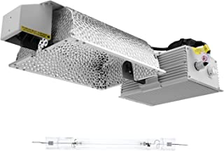 SunStream 1000 Watt DE Double Ended Grow HPS System with Bulb (Closed Style)