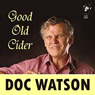 Good Old Cider