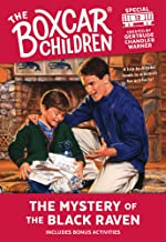The Mystery of the Black Raven (Boxcar Children Special #12)