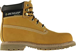 Dunlop Safety Homme NEVADA Chaussures de sécurité bottes de travail Bottes Chaussures
