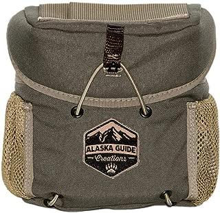 Alaska Guide Creations K.I.S.S. Bino Pack Kiss Binopack 10 Color Options Binocular Hanress