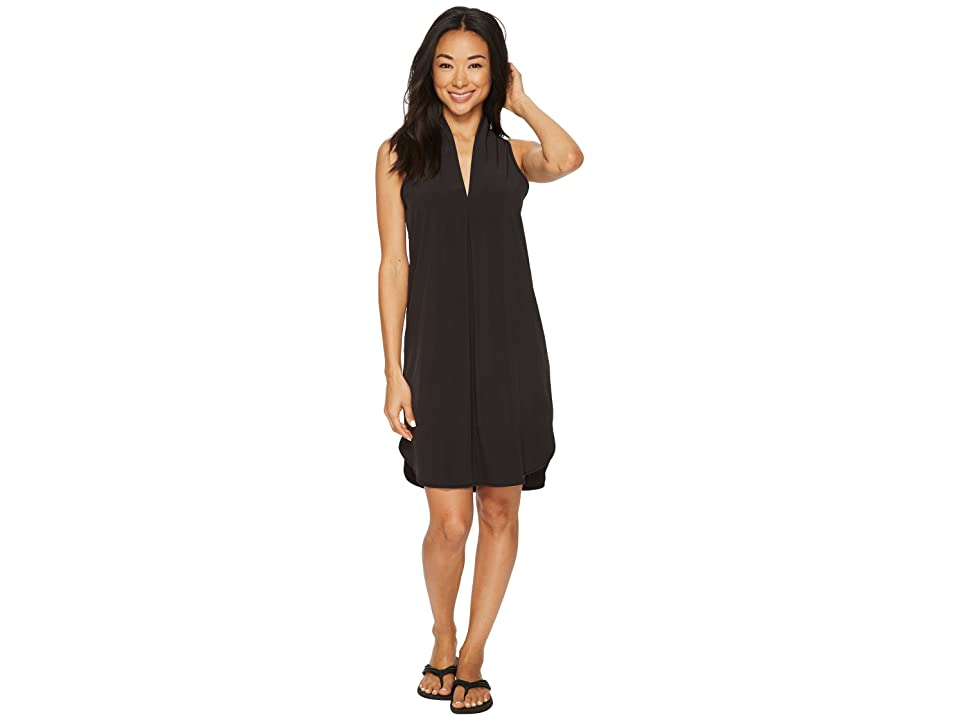 The North Face Destination Anywhere Dress (TNF Black) Women