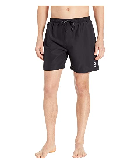 858bd5492b4b4 TYR Solid Atlantic Swim Shorts at Zappos.com