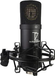 Stellar X2 Large Capsule Condenser Microphone - Cosmic Black Edition