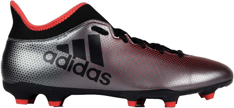 Adidas Men's X 17.3 Fg American Football shoes
