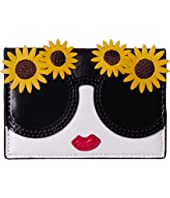 Alice + Olivia - Lexi Stace Face w/ Envelope Card Case