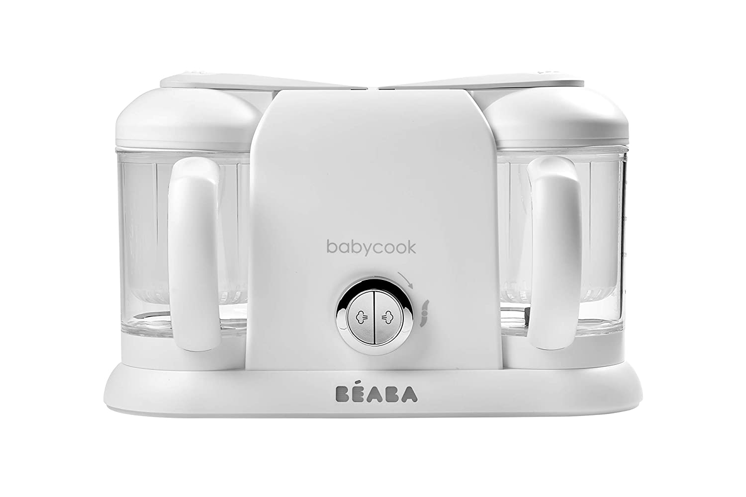 BEABA Babycook Duo Recommended 4 in 1 Maker Food Processor Baby New Orleans Mall