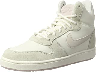 Nike Womens Court Borough Mid Prem Trainers 844907 Sneakers Shoes