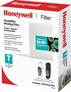Honeywell Replacement Wicking Filter, White