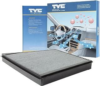 TYC 800067C Mercedes Benz E-Class Replacement Cabin Air Filter