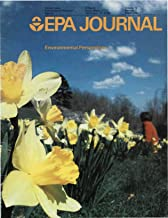 EPA Journal Volume 12 Number 2 March 1986