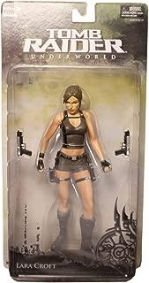 lara croft underworld action figure