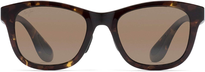 Maui Jim Hana Bay Square Sunglasses