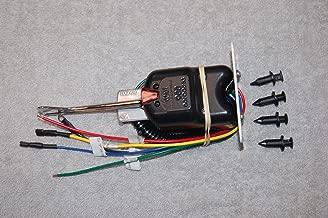 SXS 1999-2009 POLARIS RANGER TURN SIGNAL /& LED LIGHT KIT w//HORN /& LPK TS319SLK