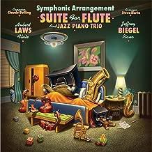 Symphonic Arrangement: Suite for Flute & Jazz Piano Trio