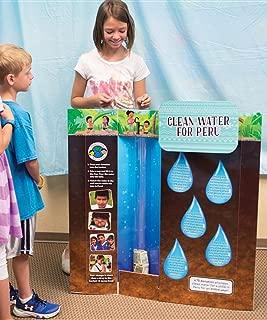 Clean Water for Peru Display (Group Easy Vbs 2017)