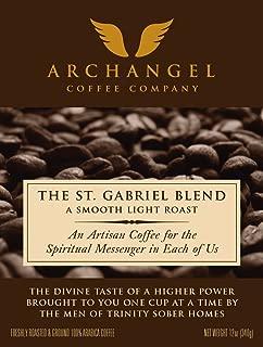 100% Organic Free Trade Premium Arabica Coffee Beans (Light Roast, 12oz)