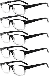 lujiaoshout Unisex con Estilo Gafas cuadradas sin Receta Disfraces Gafas Lente Clara Eyewear Manera cl/ásica de Gafas Retro para la Fiesta de Halloween Negro