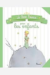 Le Petit Prince pour les enfants Format Kindle