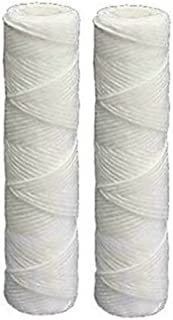 OMNIFilter RS5-DS Universal Whole House Filter Cartridge 2 Pack