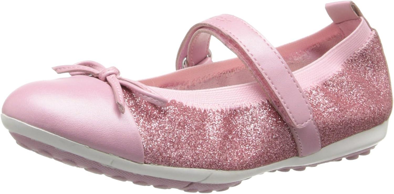 Geox Piuma Ballerine Mary Jane (Toddler/Little Kid/Big Kid)