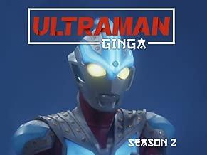 Ultraman Ginga - Season 2