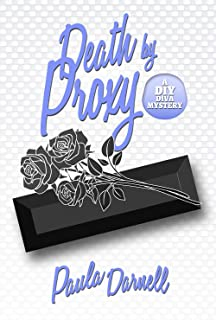 Death by Proxy: A DIY Diva Mystery