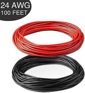 100 ft 8 gauge wire