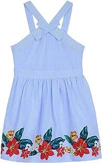 Best blue seersucker dress girls Reviews