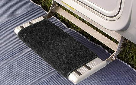Fiamma Clean Step Mat Motorhome Caravan 04593 Black A Auto