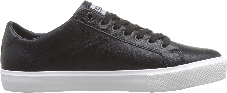 Levi's Woodward L, Sneaker Uomo Nero Sneakers 59