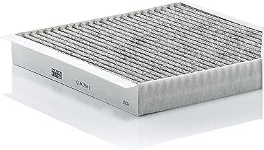 Mann Filter CUK 2641 Cabin Air Filter