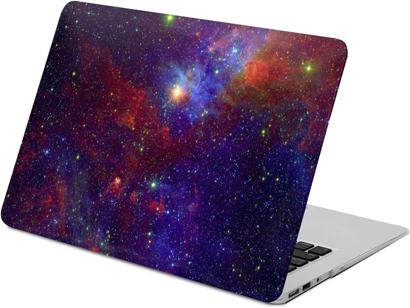 Free Shipping Cheap Bargain Gift Galaxy Nebula Compatible Nashville-Davidson Mall with MacBook Air A1369 13 Inch Fit Case