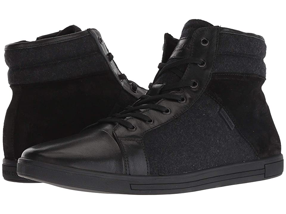 Kenneth Cole New York Initial Point (Black Multi) Men