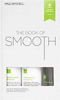 Paul Mitchell The Book Of Smooth Holiday Gift Set