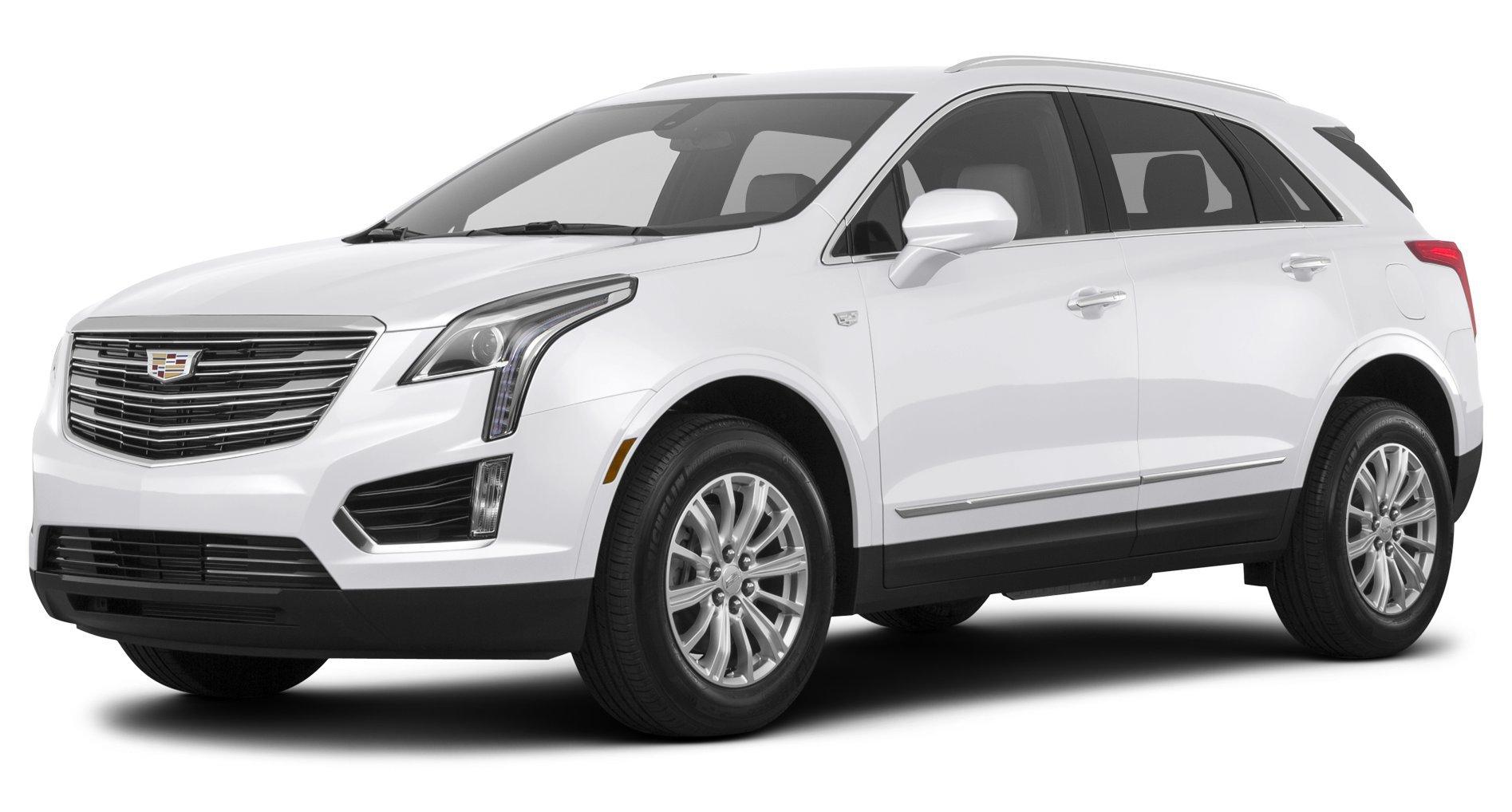 ... 2017 Cadillac XT5 Luxury All Wheel Drive, 4-Door ...