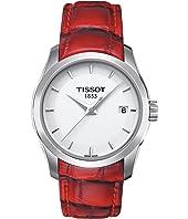 Tissot - Couturier Lady - T0352101601101