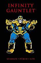 Infinity Gauntlet (Marvel Premiere Classic)